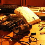 Machines for Tales for Tapes
