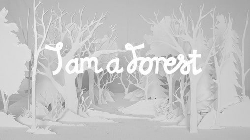 I Am a Forest by Axel Schulzg